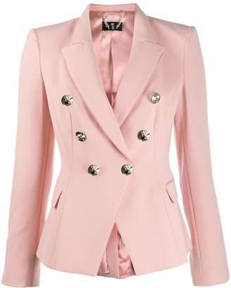 Elisabetta Franchi double-breasted jacket