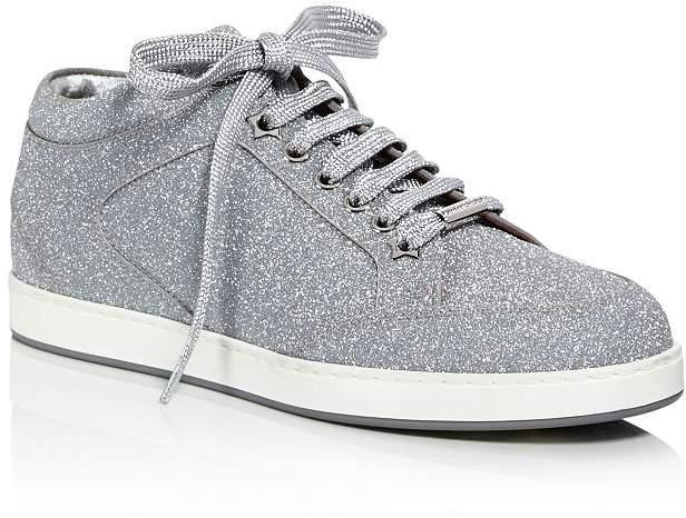 219d67f5783b Jimmy Choo Miami Sneaker - ShopStyle