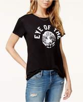 Sub Urban Riot Eye of the Tiger Graphic T-Shirt