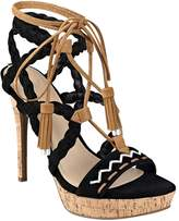 GUESS Adrita Braided Sandals