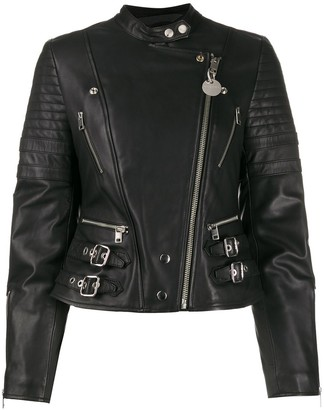 Diesel Padded Biker Jacket