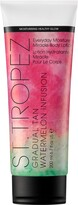 St. Tropez Gradual Tan Watermelon Infusion Everyday Moisture Miracle Body Lotion