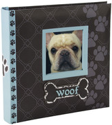 Malden 1 Up Woof Book Album