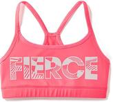 Old Navy Go-Dry Cool Graphic Sports Bra for Girls