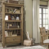 "Loon Peak Battalgazi 77"" Standard Bookcase"
