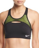 Nike Classic Swoosh Medium Support Performance Sports Bra