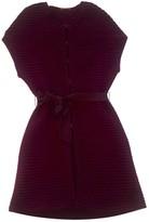Carolina Herrera Purple Wool Knitwear for Women