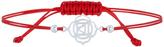 Accessorize Sterling Silver Root Chakra Bracelet