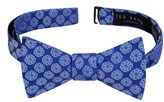 Ted Baker Men's Daisy Floral Silk Bow Tie