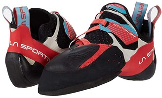 La Sportiva Solution Comp (Hibiscus Malibublue) Women's Shoes