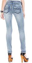 American Rag Juniors Jeans, Skinny Dark Wash