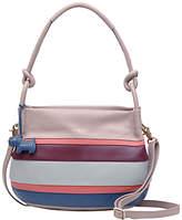 Radley Wren Street Leather Medium Scoop Grab Bag