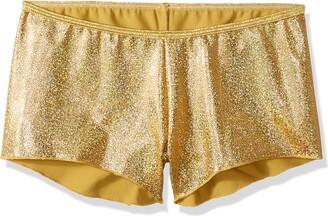 BodyZone Women's New Years Full Coverage Shorts
