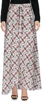 Silvian Heach Long skirts - Item 35325979