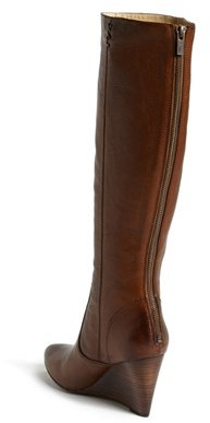 Frye 'Regina' Wedge Boot