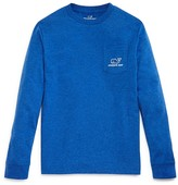 Vineyard Vines Boys' Vintage Whale Long Sleeve Tee - Sizes 2T-7