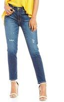 Big Star Destructed Billie Boyfriend Jeans
