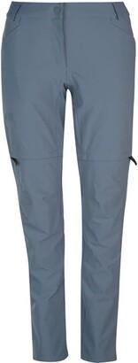 Millet Trekker Walking Trousers Ladies