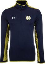 Under Armour Men's Notre Dame Fighting Irish SMU Quarter-Zip Pullover