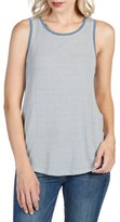 Paige Women's Georgina Stripe Tank