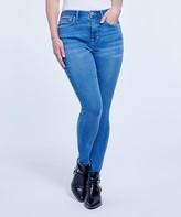 Seven7 Women's Denim Pants and Jeans PORTLAND - Portland Skinfit Ultra Hi-Rise Jeggings - Women