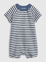 Gap Baby Stripe Shorty One-Piece