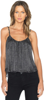 L'Agence Baily Moroccan Shirred Tank