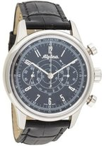 Alpina 130 Heritage Pilot Watch