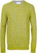Dondup plain pullover - men - Wool - S