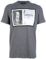 Givenchy 'Amerika' print t-shirt
