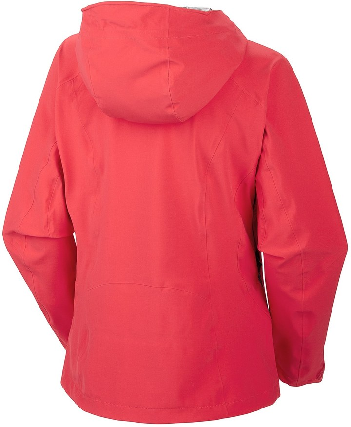 Columbia @Model.CurrentBrand.Name Triple Trail III Omni-Heat® Omni-Tech® Shell Jacket - Waterproof (For Women)