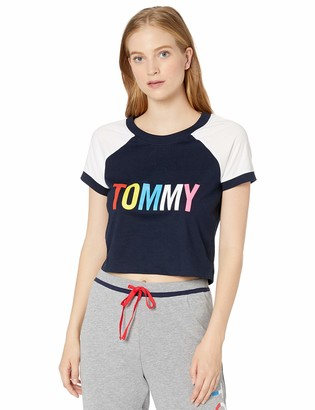 Tommy Hilfiger Women's Sleepdress Nightshirt Pajama Sleepshirt Pj
