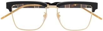 Gucci Square Frames Sunglasses
