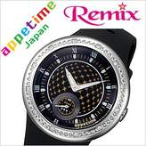 Appetime Women's Remix Watch Black #SVD780002