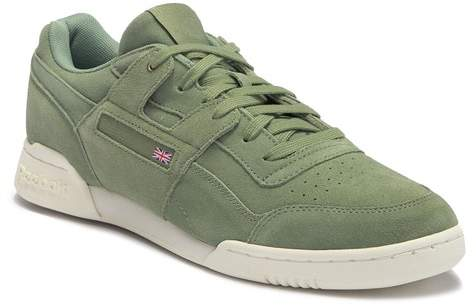 official shop cheapest sale special section Workout Plus MCC Suede Sneaker