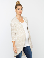 A Pea in the Pod Splendid High-low Hem Maternity Sweater