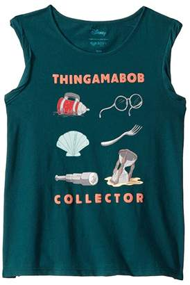 Roxy Kids The Little Mermaid Thingamabob Collector Tank (Big Kids)