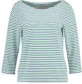 Minimum VENDELA Sweatshirt paris green
