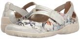 Rieker R3427 Liv 27 Women's Maryjane Shoes
