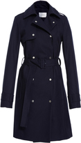 Carven Belted Trench Coat