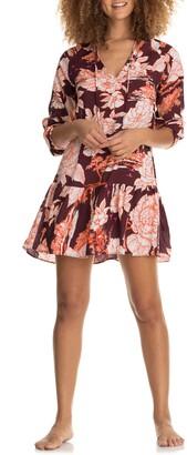 Maaji Wonderland Dreams Cover-Up Dress