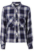 Rails Dylan Cropped Shirt