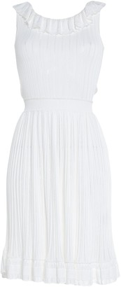 Alaia Knee-length dresses