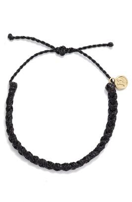Pura Vida Braided Bracelet