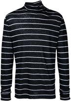 IRO striped long sleeve T-shirt