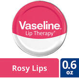 Vaseline Lip Balm Tin Rosy Lips