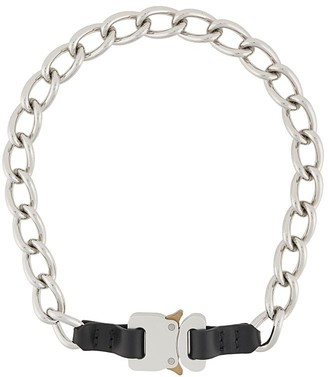 Alyx Signature Buckle Necklace
