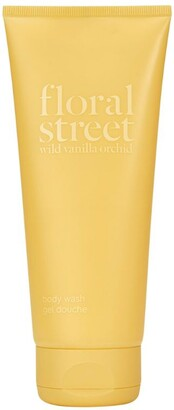 Floral Street Wild Vanilla Orchid Body Wash (200ml)