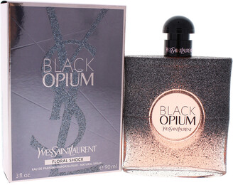Saint Laurent Women's Black Opium Floral Shock 3Oz Eau De Parfum Spray