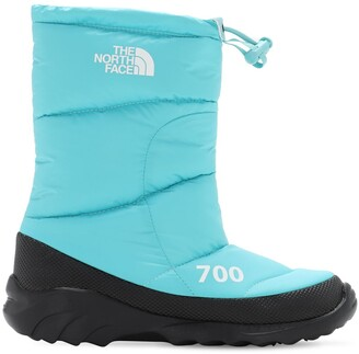 The North Face Nuptse Bootie 700 Snow Boots